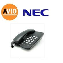 NEC AT-40-B Single Line Telephone Black