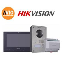 Hikvision DS-KIS701 Video Intercom System