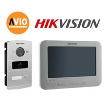 Hikvision DS-KIS601 Video Intercom System