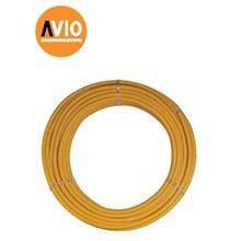 P1C25Y 1 core 2.5mm 100meter Yellow Power Cable