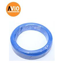 P1C25E 1 core 2.5mm 100meter Blue Power Cable