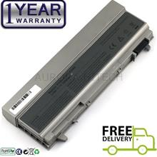 Dell 0KY477 0MP303 0MP307 0MP490 0NM631 0NM632 7800mAh 9C Battery