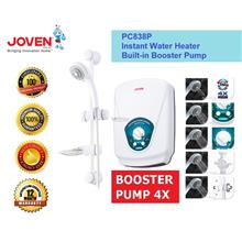 Joven PC838P Instant Water Heater with Booster Pump