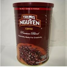 Vietnam Coffee Trung Nguyen Premium Blend 425g Ground