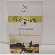 Vietnam Coffee Trung Nguyen Legend Cappuccino Mocha(12 PacketsX18 g