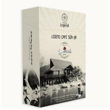Vietnam coffee Trung Nguyen Legend special 3 in 1 (9 packets x 25g)