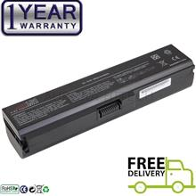 Toshiba Satellite Pro PS300C T110 T115 T130 U400 U500 7800mAh Battery