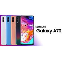 SAMSUNG GALAXY A70 4GB RAM + 64GB ROM IMPORT SET