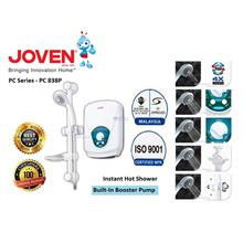 Joven 4x Booster Pump Instant Water Heater (PC838P)