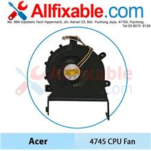 Acer Aspire 4745 5745G 5745Z Laptop CPU Cooling Fan
