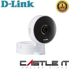 D-Link DCS-8010LH HD Wi-Fi Smart Home Cloud Camera