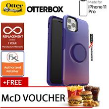 Otterbox OTTER + POP Symmetry for iPhone 11 Pro ( Violet Dusk )