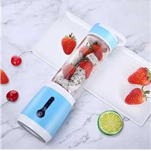 Personal Size Blender Portable Blender USB Rechargeable Juicer Cup Single Serv