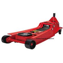 3.5 Ton Twin Pumps Heavy Duty Low Profile Floor Jack