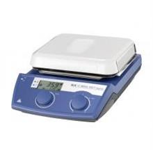 Magnetic stirrer with heating ceramic C-MAG HS 7 digital