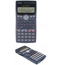 Casio FX-570MS 2-Line Display Scientific Vector, Marix Calculator