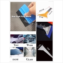 3M Scraper,Felt Squeegee Window Vinyl Tint Film Car Wrap,Wash Snow