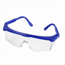 Multi-function Closed Safety Protective Glasses Goggles Saliva Splashing and A