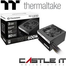 THERMALTAKE TR2S 600W 80PLUS Power Supply (TRS-0600P-2UK)