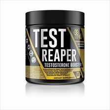 Test Reaper Natural Testosterone Booster for Men – with 145% Steroidal Sapon