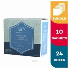 [Carton Packaging] Rhymba Hills AntyOxy Tea (10 Sachets) - 24 Boxes)