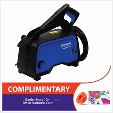 Jetmaster Handy 510 High Pressure Cleaner)