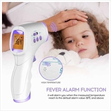 Family Infra red Thermometer Mini Digital Infrared Baby Temperature Gauge Inst