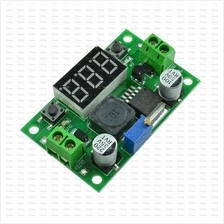 LM2596S DC-DC Buck Converter Adjustable Power Supply Step Down Module