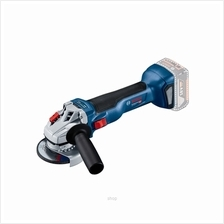 Bosch GWS 18V-10 SOLO Cordless Brushless Angle Grinder (without Battery  & Cha