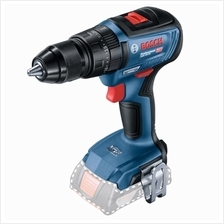 Bosch GSB 18V-50 Brushless Impact Drill Driver Solo - 06019H5182