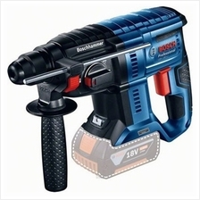 Bosch GBH 180-LI Cordless Brushless Rotary Hammer (SOLO-without Battery  & Cha