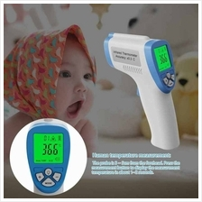 Non-contact Handheld IR Infrared Thermometer Forehead Temperature Measurement