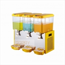 happypopper - JUICE DISPENSER ( 18L X 3 BOWL )