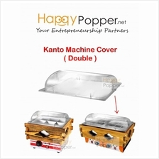 KANTO MACHINE COVER DOUBLE