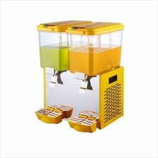 Juice Dispenser (18L x 2 bowl )