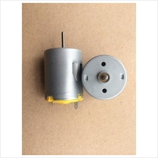 280 Micro High Power Motor 9V to 15V DC