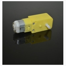3V-6V DC 48:1 Gear Motor for Smart Car