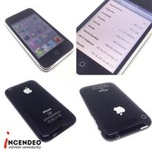 **incendeo** - APPLE iPhone 3GS 32GB Black Mobile Phone
