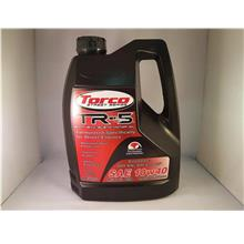 TORCO TR-5 10W40 Synthetic Blend Engine Oil 4L