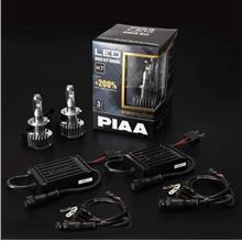 PIAA - LEH122E (H8/H9/H11/H16) LED 6000K Bulbs Kit