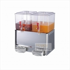 JUICE DISPENSER 20L DOUBLE