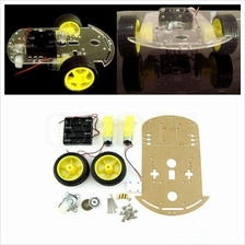 2WD Smart Robot Car Chassis Kit Arduino