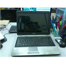Toshiba Satelite L310 Notebook Spare Parts 170714