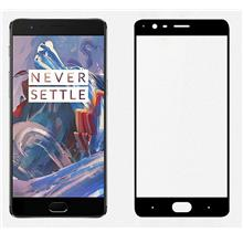 ONEPLUS 3 / 3T MOCOLO FULL SCREEN TEMPERED GLASS SCREEN PROTECTOR