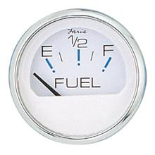 Faria 13012 Coral Battery Condition Gauge 3003.3478