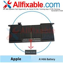 Apple MacBook Air A1406 Mid 2011 2012 year, A1375 2011 year Battery