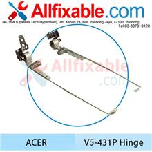 Acer Aspire V5-431P V5-471P (Touch) Notebook Laptop Hinges