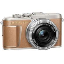 Free Lens Olympus PEN E-PL9 14-42mm +16GB+Bag EPL9 (MSIA)