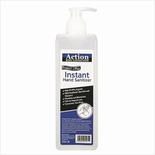 Action Instant Hand Sanitizer 500ml)
