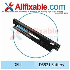 Dell 3421 Inspiron 15-5521 17-3000 17-3721 17-3737 17-5000 Battery